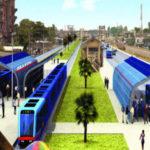 Lagos light rail to begin operation in 2022