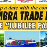 2018 Anambra Trade Fair to stimulate economic growth