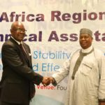 IADI Elects NDIC MD Africa Regional Committee Chairperson