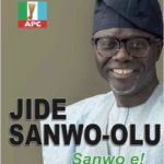 Sanwo-Olu Campaign Team Says No -Going Back