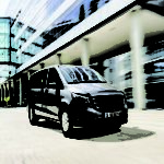 Weststar introduces Mercedes-Benz Vito