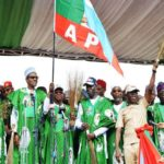 Buhari to Osun: vote APC to shut out corrupt leaders
