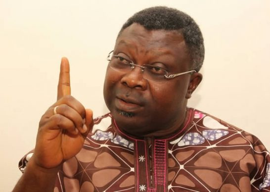 Osun: PDP to strike deal with Omisore, others