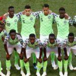 Nigeria now 48th in FIFA World ranking