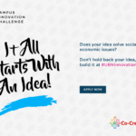 Winners Named in the Union Bank Campus Innovation Challenge