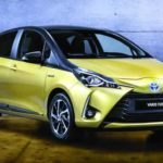 Toyota launches Y20 to mark 20 years of Yaris