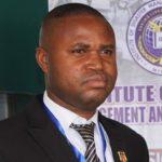 Ochagwuba, IDMSS Building Human Capacity For Future Sustainability