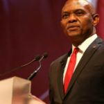 Only entrepreneurship can end Africa's economic challenges –Elumelu