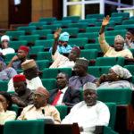 Reps approve Buhari's $2.7bn loan request, $82.54m to refinance Eurobond