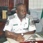 Elections: Customs intercept police uniforms, tear gas in Lagos