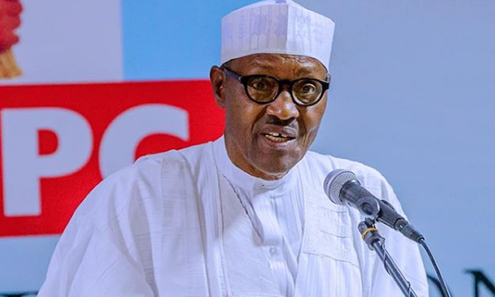 Twitter Followership: Buhari Tops Other African leaders – BCW study