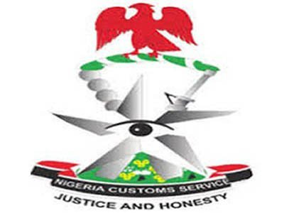 Ogun Customs intercept 7,030 bags of smuggled rice, others