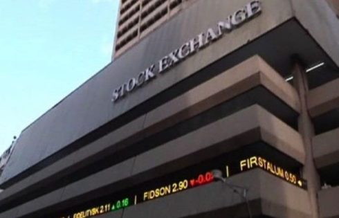 Nig. Stock Exchange