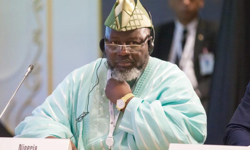 Shittu Tasks Nigeria on Harnessing e Government Benefits