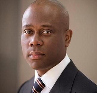 Herbert Wigwe, GMD, Access Bank