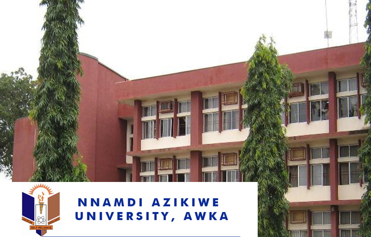 Nnamdi Azikiwe University Searches For VC