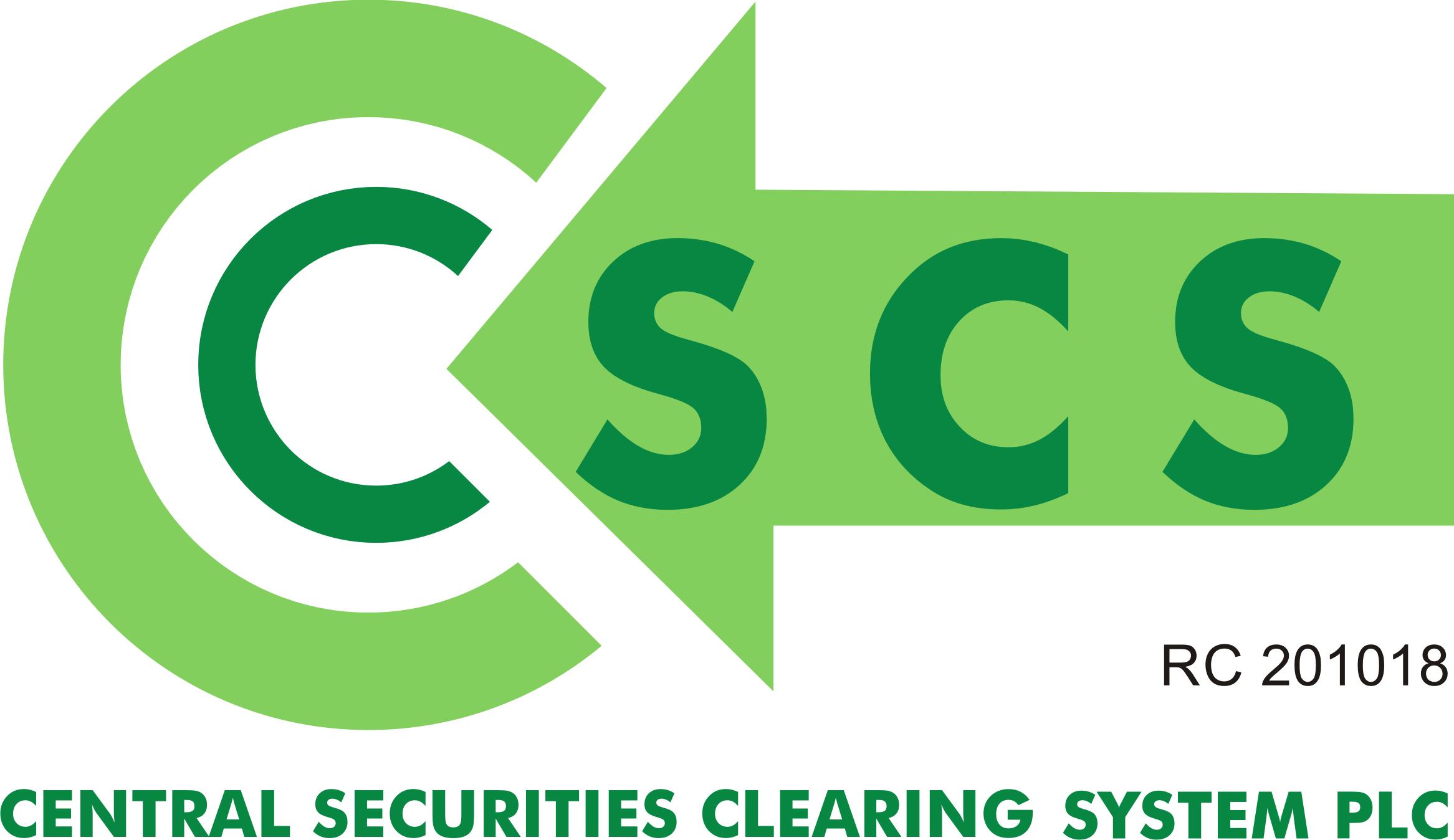 CSCS - logo