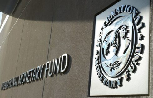 IMF advocates social insurance investment to boost global economy