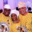 Multi-Billionaire Industrialist, Chief Rasaq Okoya Fetes the Business Community