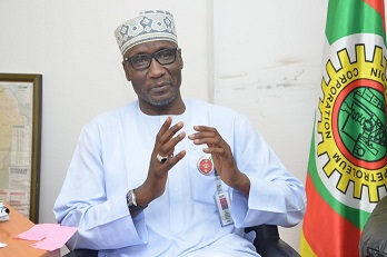 Buhari appoints Kyari NNPC GMD, as Baru retires