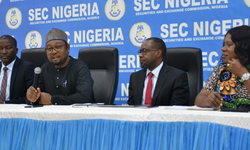 SEC Wants More Investors In The Capital Market In 2020