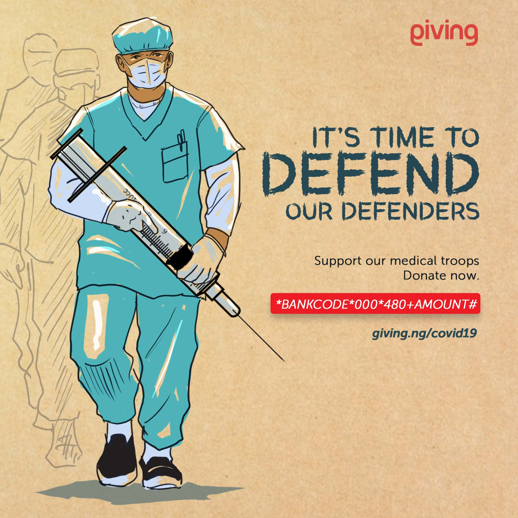 Frontline Health Worker