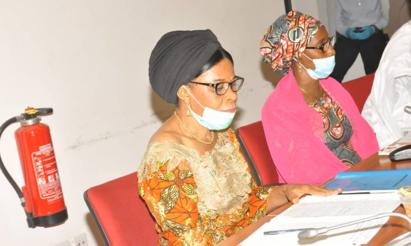 Senate Committee On Banking , Insurance And Other Financial Institutions Screens 2 NDIC Non-Executive Director Nominees