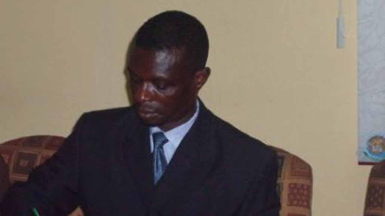 Dr. Chima Igwe