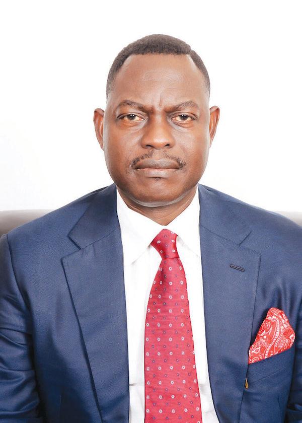 Dr Taiwo Afolabi