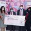 COVID-19: Prudential Zenith Life Donates $100,000 USD To SLUM2SCHOOL