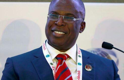 Timipre Sylva, Nigeria's Petroleum Minister