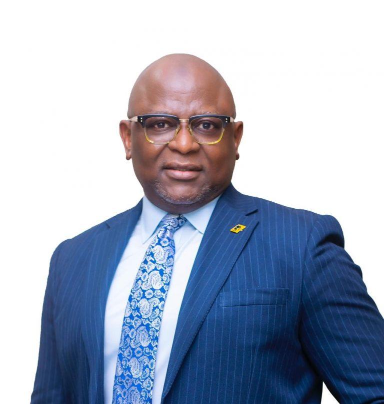 Dr.-Adesola-Adeduntan, First Bank MD
