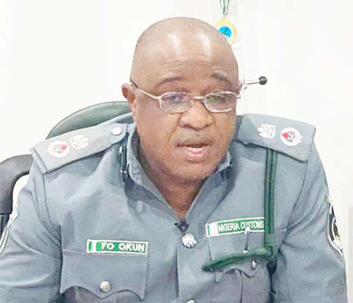 PTML Customs Command Rakes In N138bn Revenue In Nine Months