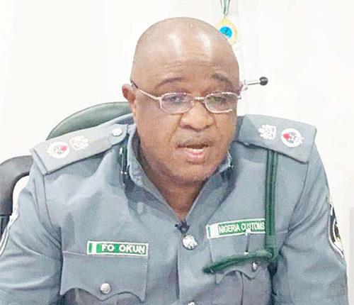 PTML Customs Command Rakes In N138bn Revenue In Nine Months