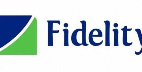FidelityBank Logo