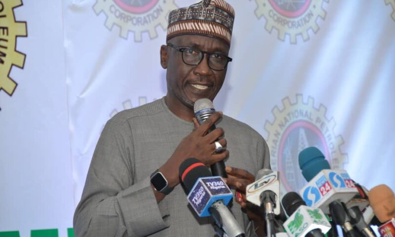 NNPC Assures Of Lower Cost Of Production, Remaining Competitive