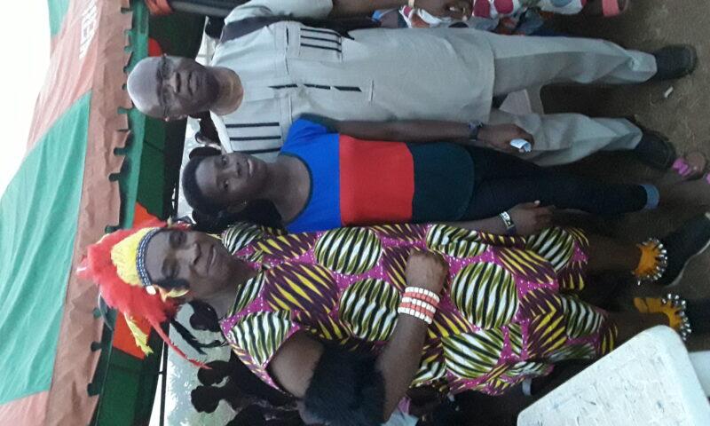 Gov. Obiano Applauds AYAYA's Contributions To Ananbra Socio-Economic Dev.