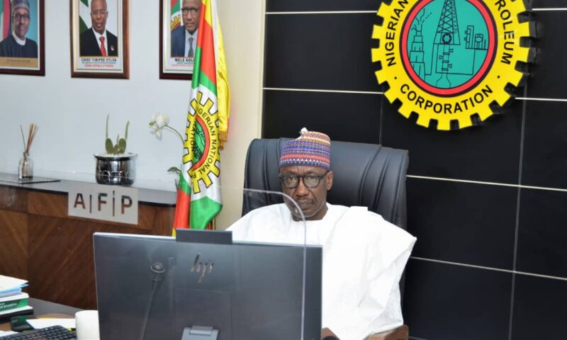 NNPC To Focus More on Gas Condensates for Revenue Growth As It Commits To OPEC+ Agreement