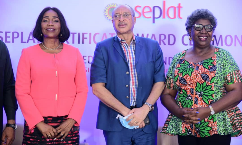 Seplat Empowers 143 Edo, Delta Teachers; Holds Education Round Table