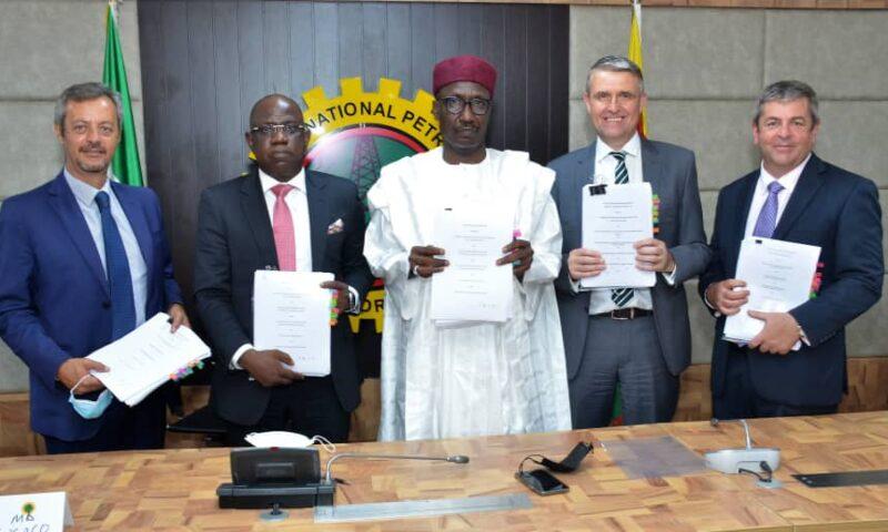 OML 118: NNPC, SNEPCo, Others Sign Multibillion Dollar Deep-Water Agreement