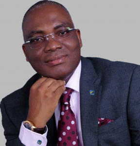 NGX Honours CIBN President With Closing Gong Ceremony