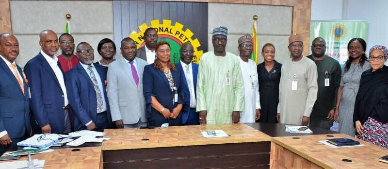 Kyari Tasks NNPC Greenfield Refinery Ltd Board on Putting An End To Fuel Importation
