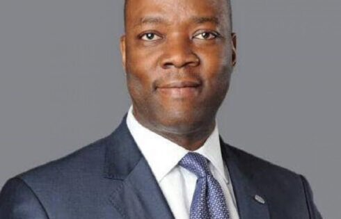 Ecobank Nigeria MD, Patrick Akinwuntan