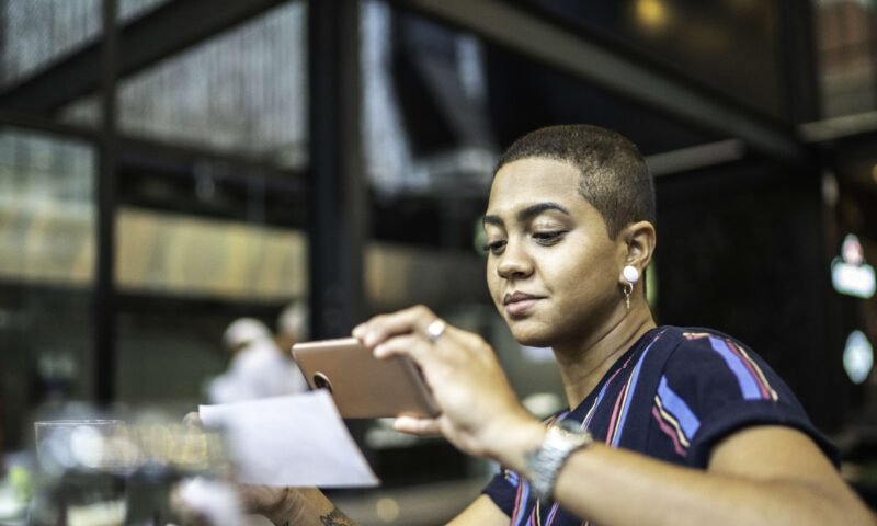Mobile Financial Services Use In Sub-Saharan Africa More Than Triples In Six Years – Ericsson Report